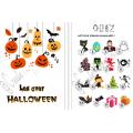 Halloween ~ Néerlandais