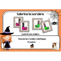 Sabrina la sorcière