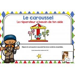Le caroussel
