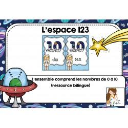 Espace 123