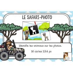 Le safari-photo