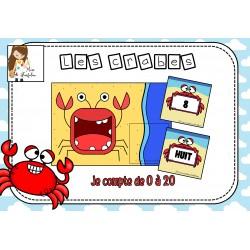 Les crabes