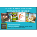 Super guide de planification 17-18 (Couv:Hibou 1)
