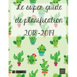 Guide planification 18-19 - Cactus - 4 périodes