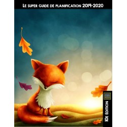 Guide de planification 2019-2020 (5 p. - Renard)