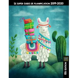 Guide de planification 2019-2020 (5 p. - Lama)