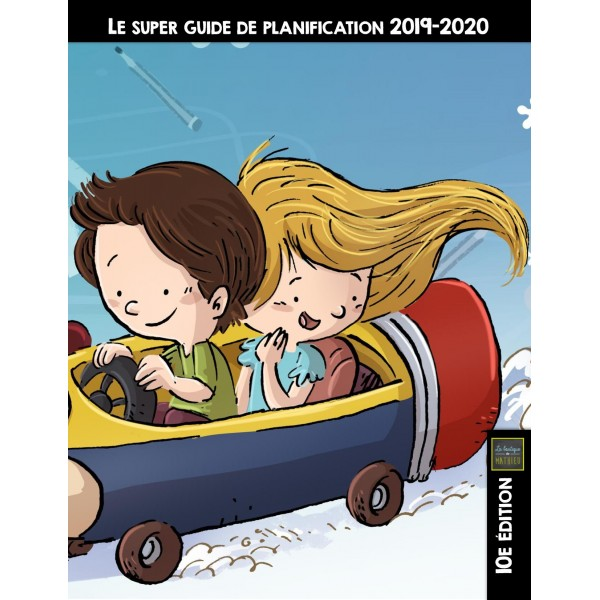 Guide de planification 19-20 (5 p. - CrayonMobile)