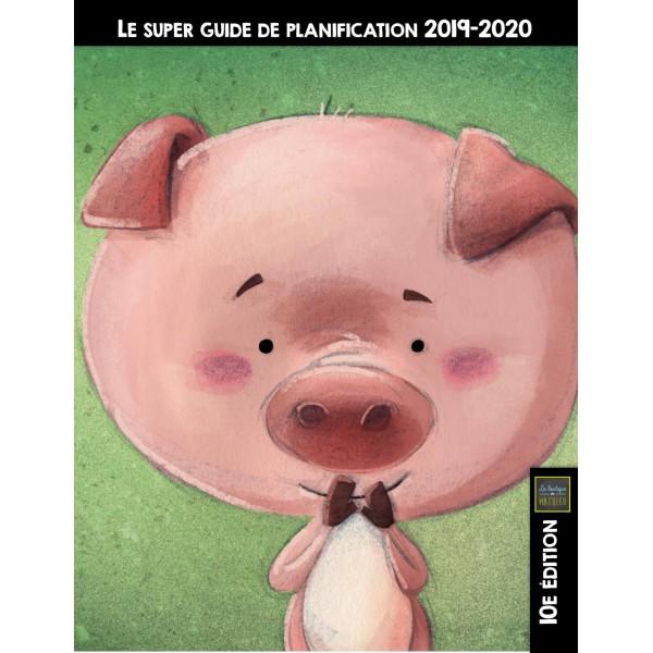 Guide de planification 19-20 (5 p. - Cochon)