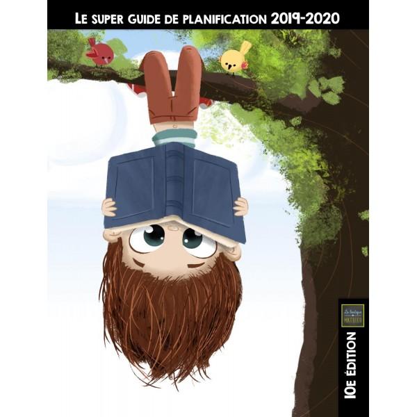 Super Guide de Planification (Présco)