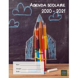 Agenda gratuit primaire (2020-2021)