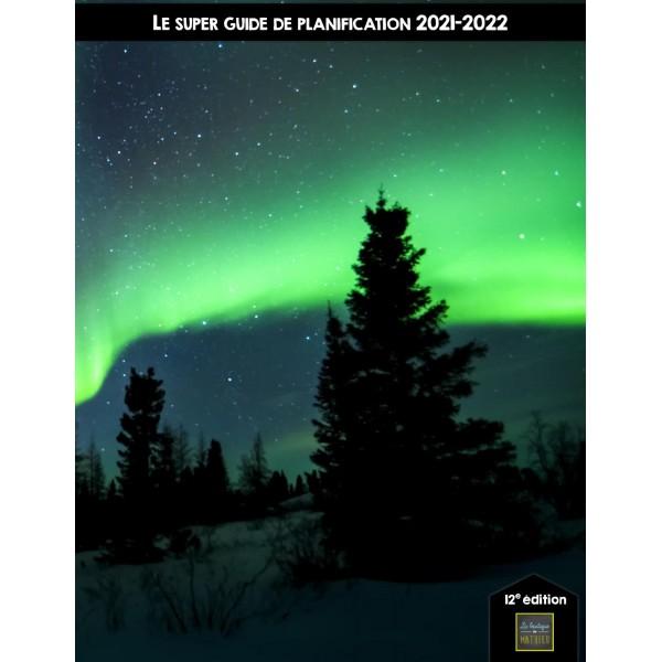 Le super guide de planification 2021-2022 - Présco