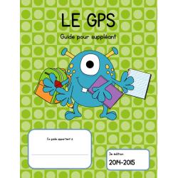 Le guide pour suppléants 2014-2015 (4 périodes)
