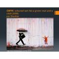 Appréciation en art du street art (art urbain)