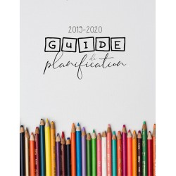 Guide de planification, planificateur 2019-2020