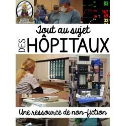 Les hôpitaux - une ressource de non-fiction