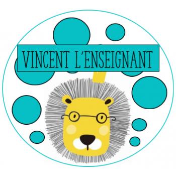 Enseigner avec Vincent