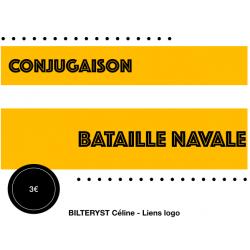 Bataille navale de la conjugaison