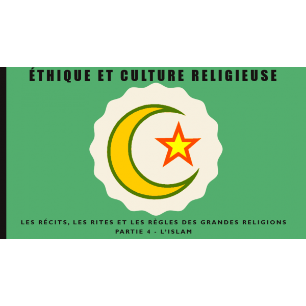 PPT sur l'islam - récits, rites et règles