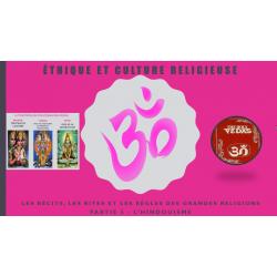 PPT sur l'hindouisme - récits, rites et règles