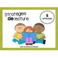 5 stratégies de lecture
