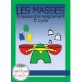 Trousse d'enseignement : Les masses