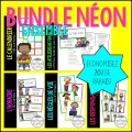 Ensemble Néon (Bundle)