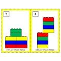Les cartes à tâches : Les blocs