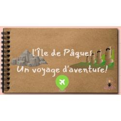 Île de Pâques (jeu d'évasion) GRATUIT