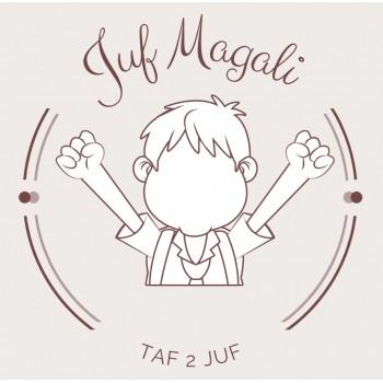 Juf Magali