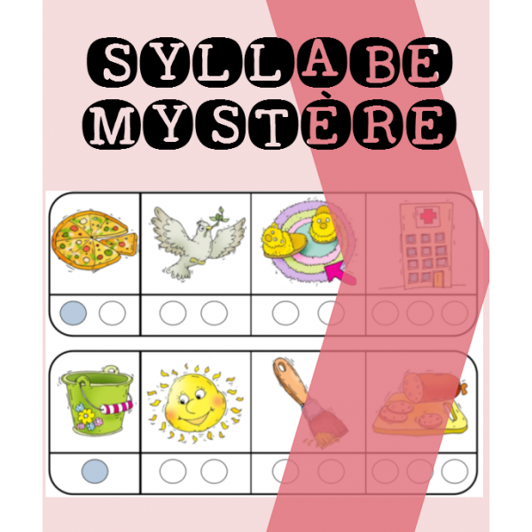 Syllabe mystère